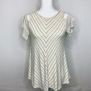 Maurices blouse size s